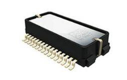日本推出一体封装六轴MEMS惯性传感器