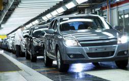 中国或取消汽车合资企业外资持股上限