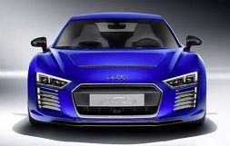 2017年奥迪或量产自动驾驶汽车