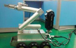 中国研发成功6款核反应堆专用机器人 部分已应用