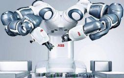 下一代机器人或将改变全球制造业格局