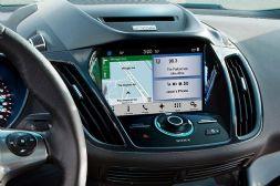 丰田福特或合作车载系统 PK谷歌苹果