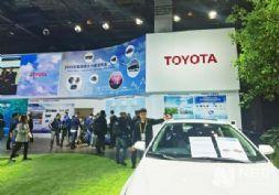 净利大跌,丰田向部分零部件厂商提出降价要求