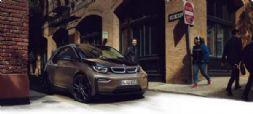 宝马德国工厂扩大电动汽车零部件产量!