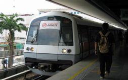 请不要用新加坡地铁抹黑中国制造!