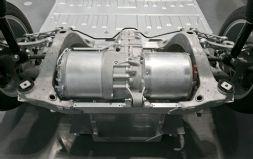 汽车零部件的下一片蓝海:新能源电机