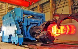 我国2万吨级别自由锻造机终于有了国产配套的锻造操作机
