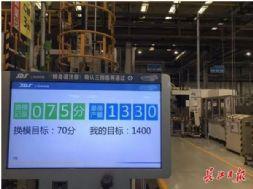 全国最大汽车传动轴单体工厂,13年产能增长超100倍!