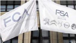 FCA和PSA集团修改合并协议!
