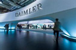 戴姆勒支付22亿美元和解费用!