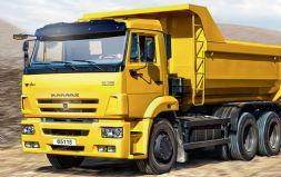 联姻华泰汽车 俄罗斯卡玛斯要在天津建重卡厂