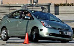 丰田将投资3.1亿元 研发自动驾驶汽车