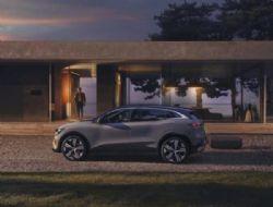 高通将为雷诺新款纯电动车供应骁龙芯片!
