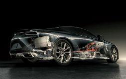 一文看懂新能源汽车的传动系统!