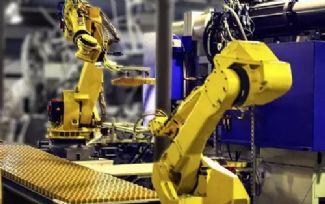 天润曲轴与新松机器人签订战略合作协议