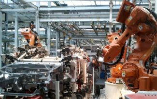 2017年全球工业自动化行业十大趋势