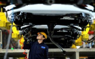 2017年5月汽车工业经济运行情况